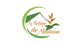 Logo Refuge Madiana